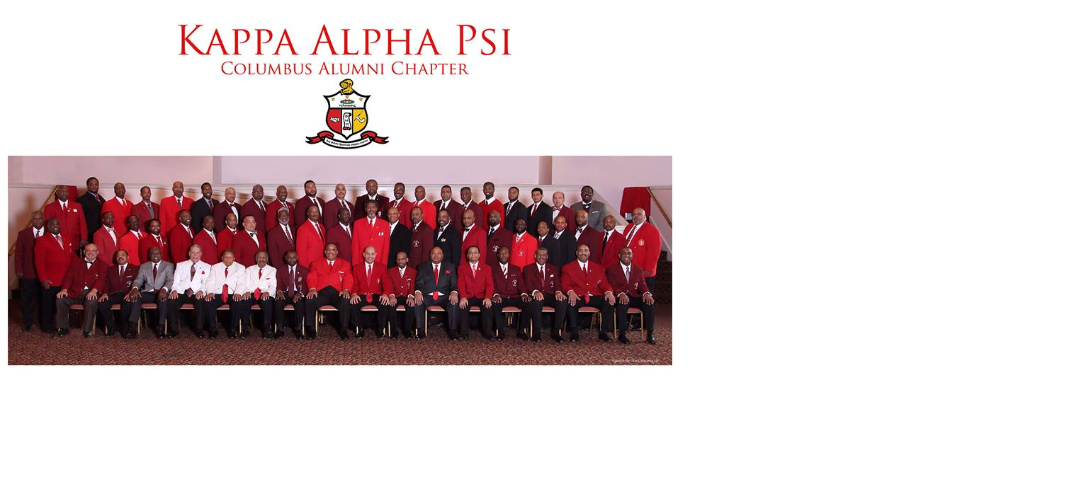 Kappa Alpha Psi - Columbus Alumni Chapter
